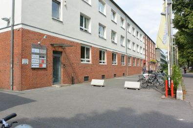 Büro- und Lagergebäude in Hamburg  - Dulsberg