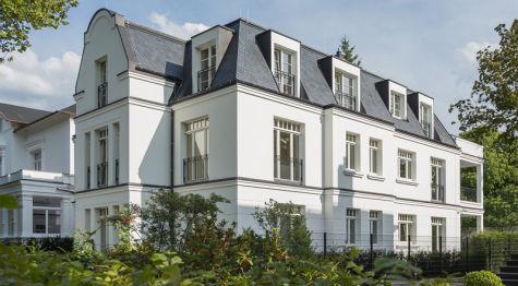 Etagenwohnung in Hamburg  - Groß Flottbek