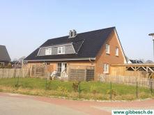 Doppelhaushälfte in Elmenhorst