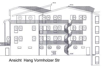 Penthouse in Witten  - Herbede