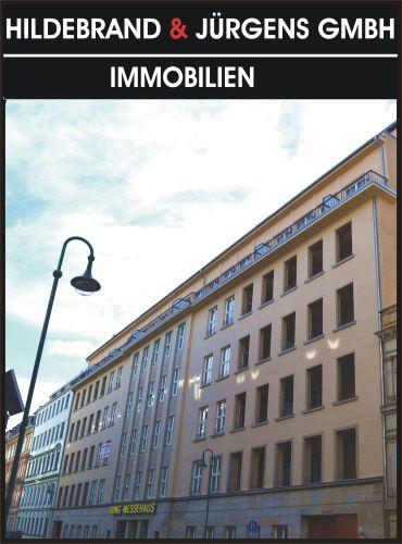 ERSTBEZUG ehemaligen Ring Messehaus - Wohnung mieten - Bild 1
