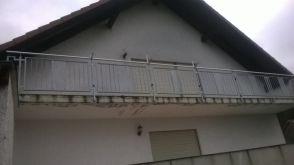 Dachgeschosswohnung in Erzenhausen