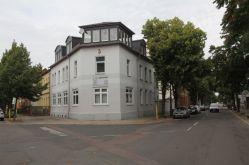Mehrfamilienhaus in Merseburg  - Merseburg