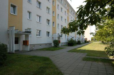 Etagenwohnung in Cottbus  - Sachsendorf