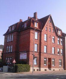 Erdgeschosswohnung in Lüneburg  - Schützenplatz