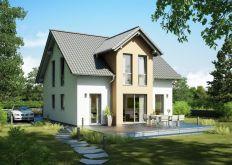 Einfamilienhaus in Lichtenau  - Auerswalde