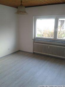 Erdgeschosswohnung in Wattenheim