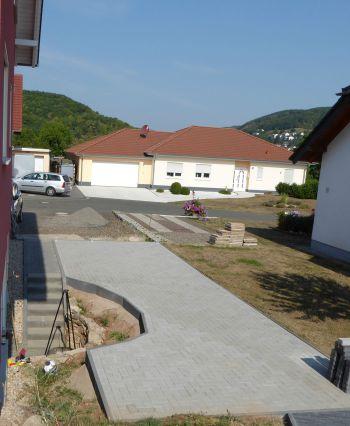 Souterrainwohnung in Idar-Oberstein