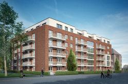 Etagenwohnung in Hamburg  - Barmbek-Nord