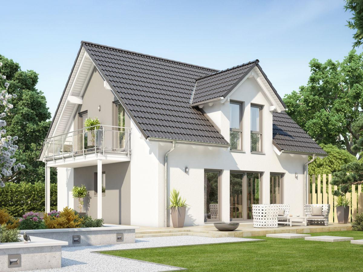 celebration 134 v2 gro z giges einfamilienhaus mit. Black Bedroom Furniture Sets. Home Design Ideas