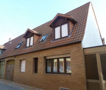 Einfamilienhaus in Eppelheim