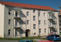 Wohnung in Dessau-Roßlau  - Innenstadt