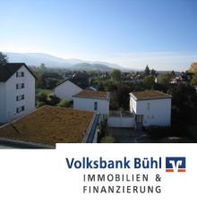 Penthouse in Bühl  - Stadtgebiet