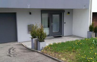 Erdgeschosswohnung in Esslingen  - Stadtmitte
