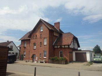 Mehrfamilienhaus in Wolfenbüttel  - Wendessen