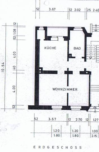 Erdgeschosswohnung in Duisburg  - Wanheim-Angerhausen