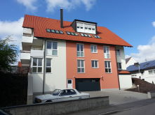Maisonette in 							Memmingen 							 - Amendingen