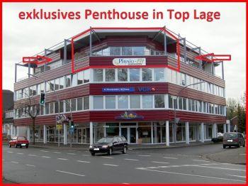 Penthouse in Lingen  - Lingen