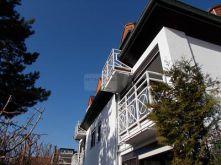 Dachgeschosswohnung in Frankfurt am Main  - Preungesheim