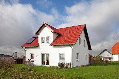 Einfamilienhaus in Malsch  - Waldprechtsweier