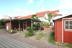 Doppelhaushälfte in Teltow  - Teltow