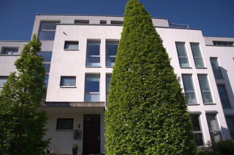 Penthouse in Bestlage - Niederkassel