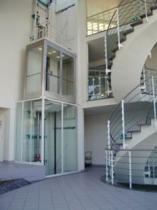 Bürofläche in Leonberg  - Ramtel