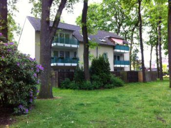 Dachgeschosswohnung in Marl  - Hamm