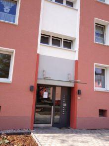 Etagenwohnung in Herne  - Röhlinghausen
