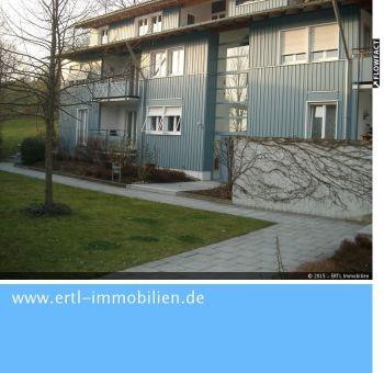 Etagenwohnung in Deggendorf  - Mietraching