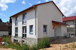 Einfamilienhaus in Obermichelbach  - Rothenberg