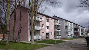 Etagenwohnung in Moers  - Achterathsfeld