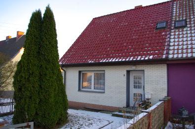 Doppelhaushälfte in Pripsleben  - Pripsleben