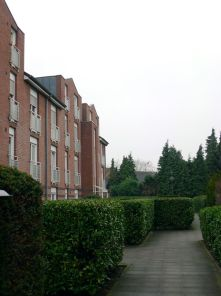 Etagenwohnung in Kaarst  - Kaarst-Mitte