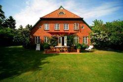 Hotelanwesen in Thandorf  - Thandorf