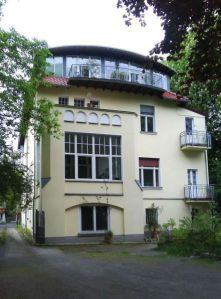 Villa in 							Berlin 							 - Grunewald