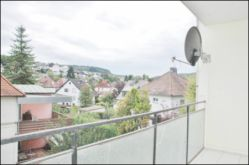 Erdgeschosswohnung in Ober-Ramstadt  - Ober-Ramstadt