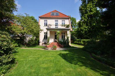 Einfamilienhaus in Potsdam  - Berliner Vorstadt
