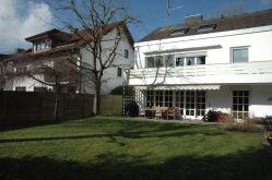 Dachgeschosswohnung in Mühlheim  - Lämmerspiel