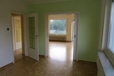 Wohnung in Bückeburg  - Bückeburg