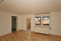Dachgeschosswohnung in Thale  - Thale