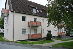 Erdgeschosswohnung in Warstein  - Warstein