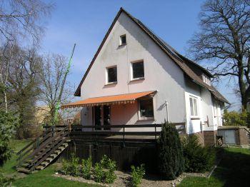 Einfamilienhaus in Wedemark  - Scherenbostel