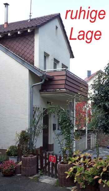 Einfamilienhaus in Heidelberg  - Rohrbach