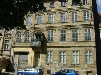 Mehrfamilienhaus in Frankfurt (Oder)  - Frankfurt