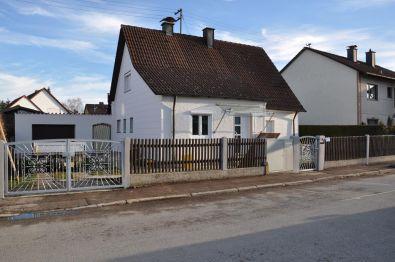 Einfamilienhaus in Fürstenfeldbruck  - Fürstenfeldbruck