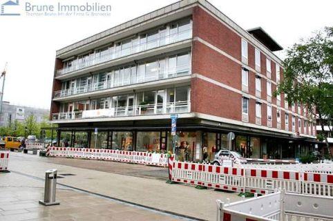 BRUNE IMMOBILIEN - Bremerhaven-Mitte: Mitten in der Stadt