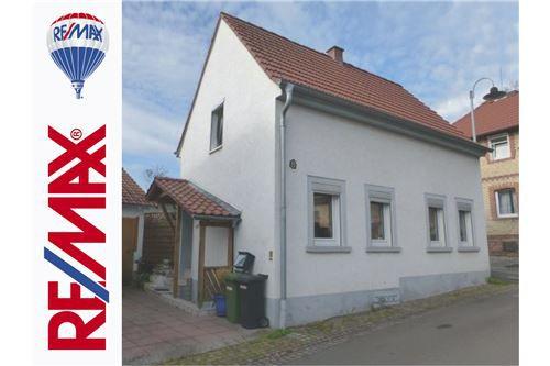 RE MAX Gem�tliches Haus Toren Gr�nstadts - Haus mieten - Bild 1