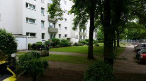 Etagenwohnung in Hamburg  - Hummelsbüttel