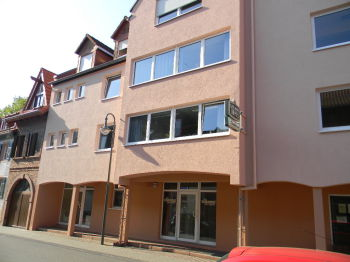 Dachgeschosswohnung in Wadern  - Wadern